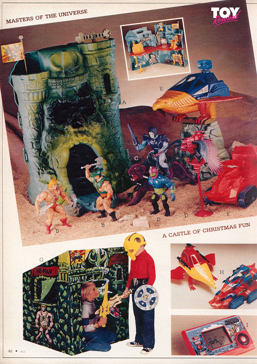 1983 montgomery motu toy catalog