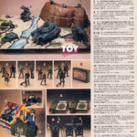 GI Joe Toy Catalog 1982 JC Penney