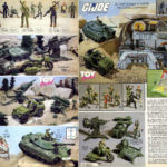 GI Joe Toy Catalog 1982 Sears