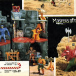 1982 Sears MOTU Toy Catalog