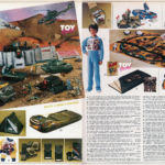 GI Joe Toy Catalog 1983 Montgomery