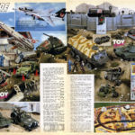 GI Joe Toy Catalog 1983 Sears