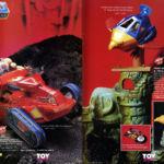 1983 Mattel MOTU Toy Catalog