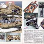 GI Joe Toy Catalog 1984 Montgomery