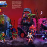 1984 Mattel MOTU Toy Catalog