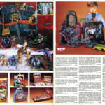 1984 Montgomery MOTU Toy Catalog
