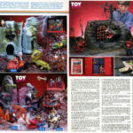 1985 Montgomery MOTU Toy Catalog