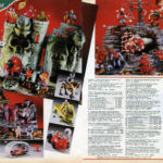 1985 Sears MOTU Toy Catalog