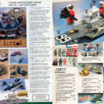 GI Joe Toy Catalog 1986 Sears
