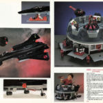 GI Joe Toy Catalog 1987 Hasbro