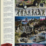 GI Joe Toy Catalog 1987 JC Penney