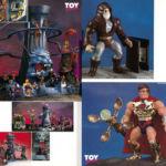 1987 Mattel MOTU Toy Catalog