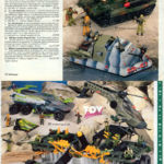 GI Joe Toy Catalog 1990 JC Penney