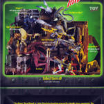Kenner Aliens vs Predator Toy Catalogs - Hive Wars