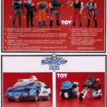 Robocop and the Ultra Police 1988 - 1990