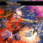 Transformers Toy Catalog 1984 1