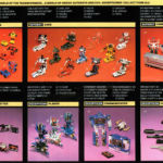 Transformers Toy Catalog 1984 2