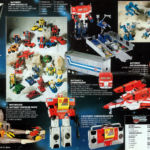 Transformers Toy Catalog 1985 3
