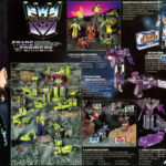 Transformers Toy Catalog 1985 4