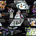 Transformers Toy Catalog 1986 2
