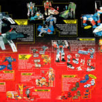Transformers Toy Catalog 1987 1
