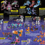 Transformers Toy Catalog 1987 2