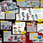 Transformers Toy Catalog 1988 1