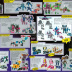 Transformers Toy Catalog 1988 2