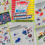 Transformers Toy Catalog 1990 1