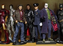 Hot Toys Collection Update 2010