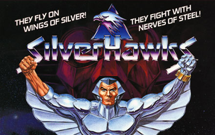 SilverHawks 1987 Toy Commercials & Catalogs