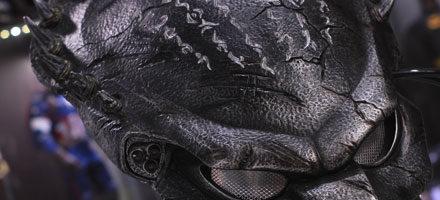 Wolf Predator DX Bio Mask Life-size Prop Replica